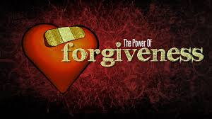 Forgiveness A