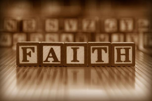 Faith A