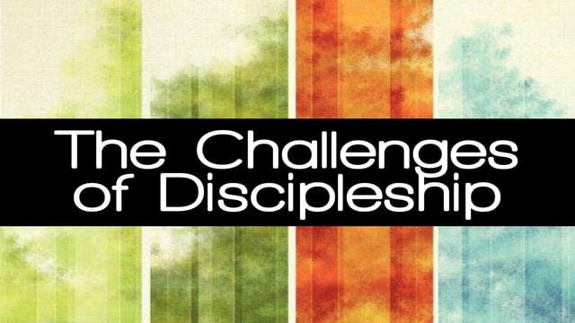 Discipleship A