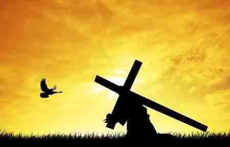 Take Up Cross