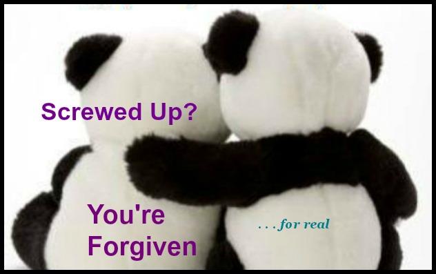 Forgiveness D