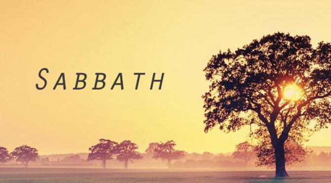 Sabbath A