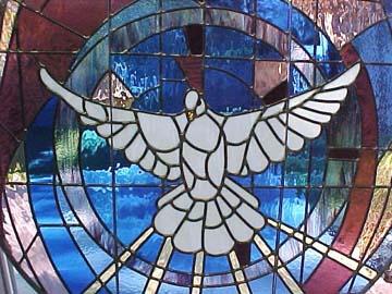 Holy Spirit F