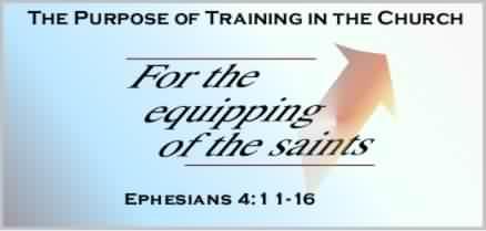 Ephesians4.11-16_Equipping