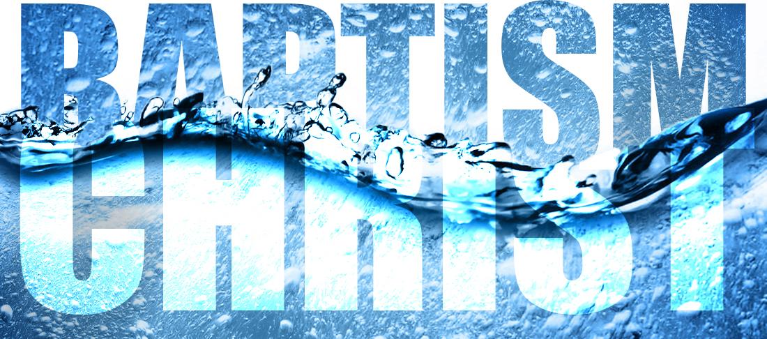 Baptism Romans 6