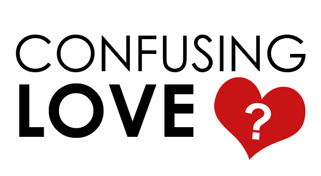 Love - Confusing