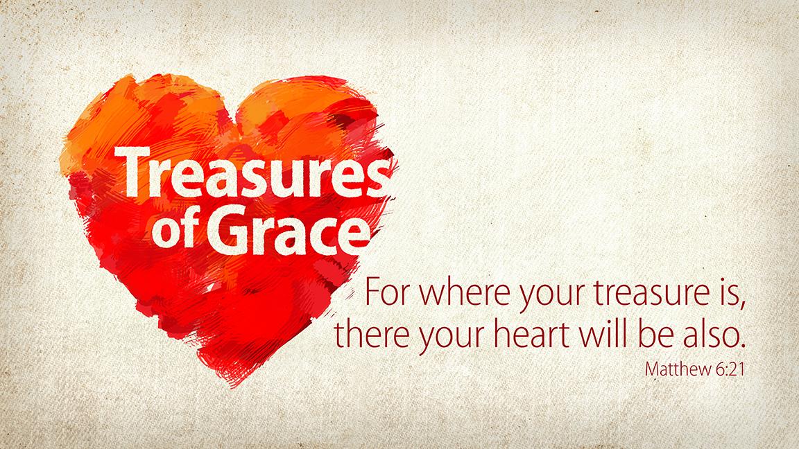 Treasure and Heart