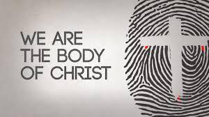 Body of Christ C